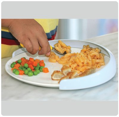 My Plate-Mate Food Guard - Large
