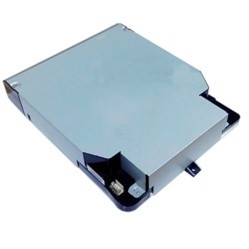 Original Brand New BD450 KEM-450AAA KES-450A Blu-Ray Drive Replacement for Sony PlayStation 3 Slim CECH-2001 CECH-2101 (120GB / 250GB)