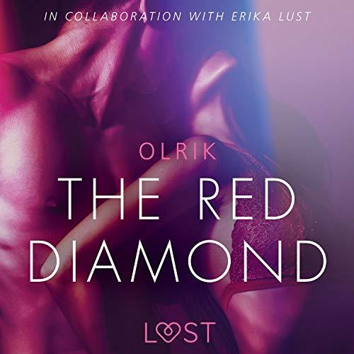 Page de couverture de The Red Diamond