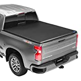 Folding Tonneau Covers - Best Reviews Guide
