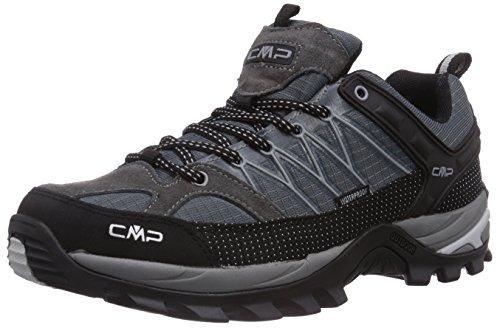 CMP - F.lli Campagnolo Rigel, Herren Trekking- & Wanderhalbschuhe, Grau (Grey U862), 42 EU, 3Q54457