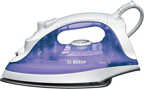 Bosch Electroménager TDA2320 TDA 2320 Fer Vapeur