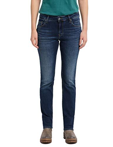 MUSTANG Damen Slim Fit Sissy Slim Jeans