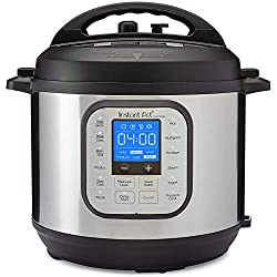 Instant Pot Duo Nova 7-in-1 Electric Pressure Cooker for Father's Day Gift Ideas