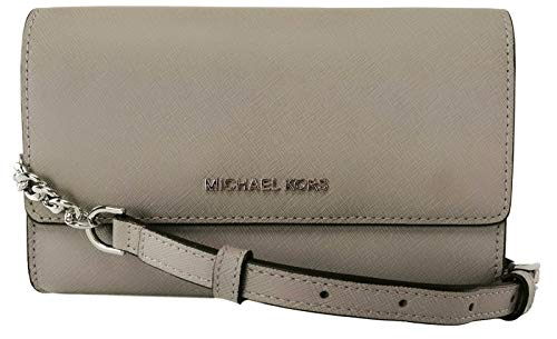 Michael Kors Jetset Travel Handtaschenset 2in1 (Pearlgrey)