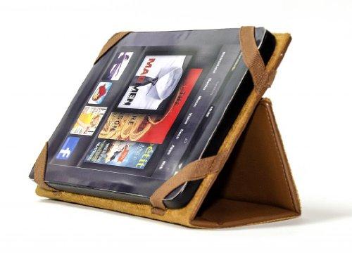 ANVAL Funda para Tablet BQ Edison 3 Mini Elegir