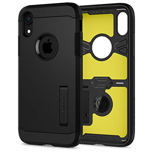 Spigen Funda Tough Armor XP Compatible con Apple iPhone XR 6.1