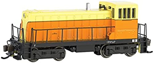 Bachmann Industries GE 70 nnen DCC ausgestattet Diesel Switcher Painted Unletterot Train