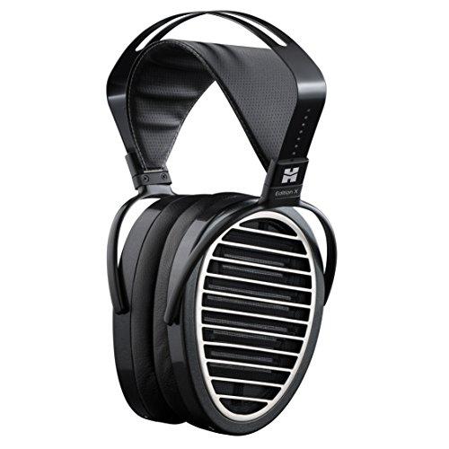 HIFIMAN Edition X V2 超高感度 平面磁気駆動ヘッドホン [並行輸入品]