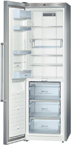 Bosch KSF36PI30 Série 8 Réfrigérateur/A++ / Refroidissement : 300 L/Inox anti-empreintes/Vita Fresh/Super Refroidissement
