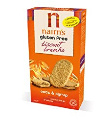Made from whole grain oats and palm fruit oil High in fibre and with only 47 calories per biscuit A delicious as well as nutritious too Ideal for a healthy snack on the go