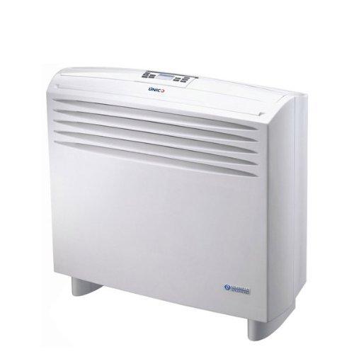 Olimpia Splendid Konsolenform Klimageräte ohne Außeneinheit Unico Easy HP, Heizen und Kühlen, 2 Kw