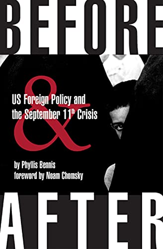 Before & After: US Foreign Policy and the War on Terrorism