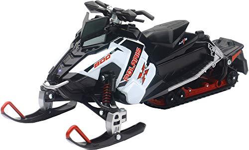 New Ray 57783 'Polaris 800 Switchback Model Snowmobile