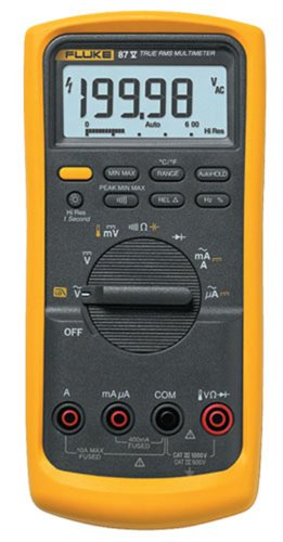 Fluke MAX True-rms Digital Multimeter