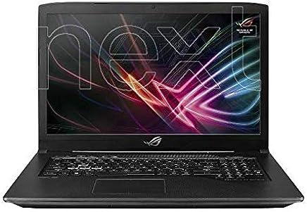 """ASUS ROG Strix SCAR GL703GE-EE202T, Notebook con Monitor 17.3"""" FHD No Glare IPS 120Hz, Intel Core i7-8750H, RAM 16 GB DDR4, 1 TB Firecuda + 256 GB SSD, Scheda Grafica Nvidia GTX1050Ti da 4 GB DDR5 - Confronta prezzi"""