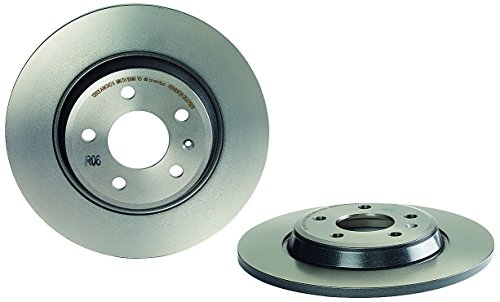 Brembo 08.A759.11 COATED DISC LINE Bremsscheibe - Paar