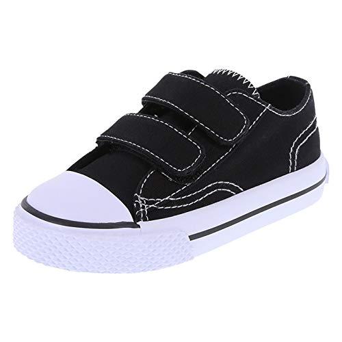 Airwalk Kids' Black White Kids' Toddler Legacee Sneaker 5 Regular
