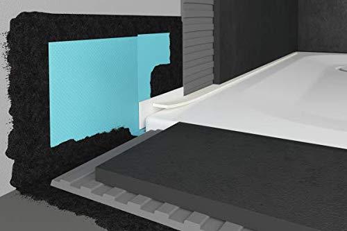 Bette Dichtsystem Pro für Badewannen und Duschen B57-0376 - B57-0376