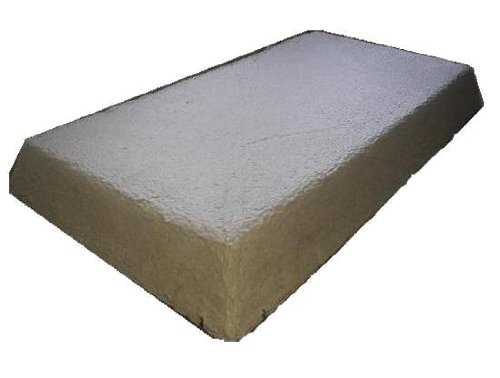 FF130-2x4 1 Hour UL Fire Rated Troffer Cover