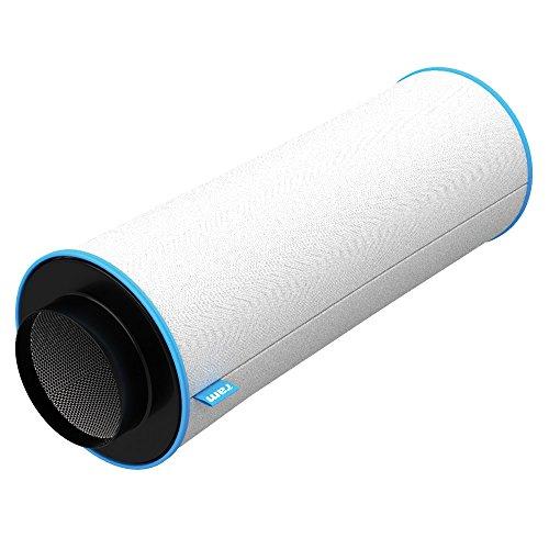 RAM 150/600 Filtre carbone 700 mètres/cubes 15,2 cm