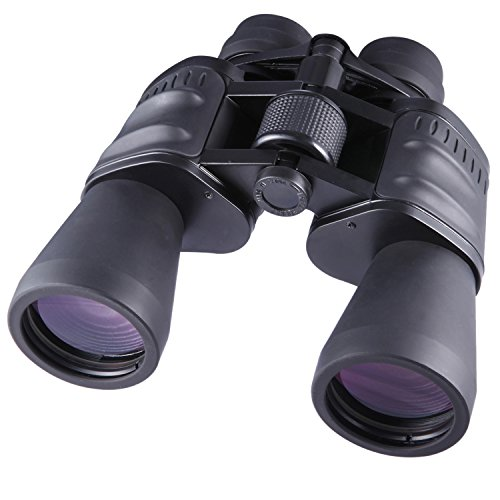 10-30x50 Zoom Binoculars for Adults Bird Watching HD Powered...
