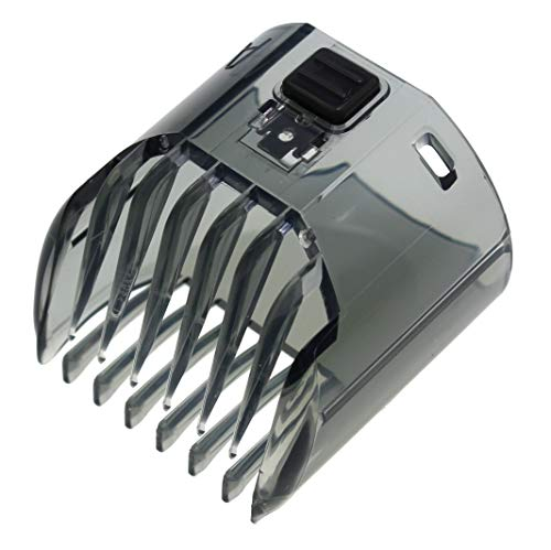 Rowenta, peine pequeño, afeitadora, recortadora de barba, cortapelos, modelo TN3310Barbe Wet & Dry