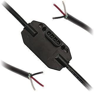 Enphase ET21-277-192-BULK Trunk Cable for M215 and M250, 277/480VAC, 5 Conductors, Landscape Orientation