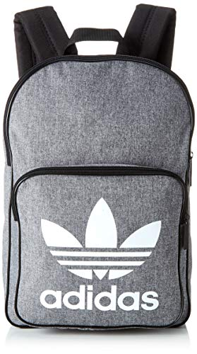 adidas Unisex-Erwachsene DV2391 Rucksack, Mehrfarbig (Negro/Blanco), 36x24x45 centimeters