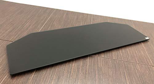 Base giratoria para TV Tecnidea GK95N Negro, Dimensiones Ancho 94 cm - profundidad: en el centro 32 cm - en los extremos de los laterales 22 cm Capacidad 40 kg Título
