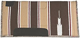 Western Rawhide Soft Touch Navajo Western Saddle Pad