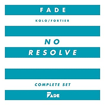No Resolve (Complete Set Remastered)