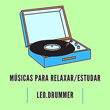 Musicas para Relaxar/Estudar
