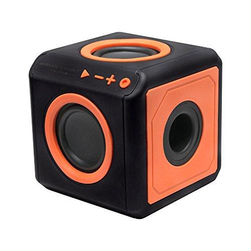 Caixa de Som Bluetooth Portátil 20 Watts Rms, Elg, Pwc-Audbl