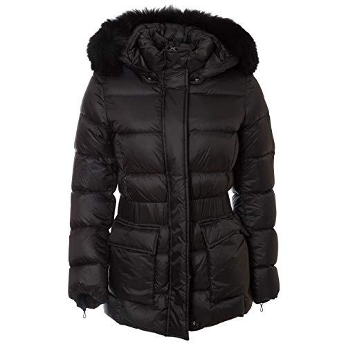 Colmar Originals Damen Daunenjacke Ladies Down Jacket schwarz - 40