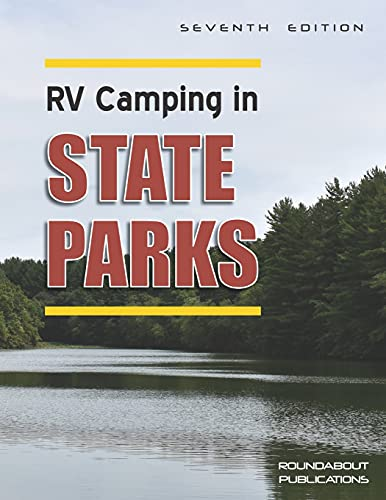 RV Camping in State Parks, 7th Edition