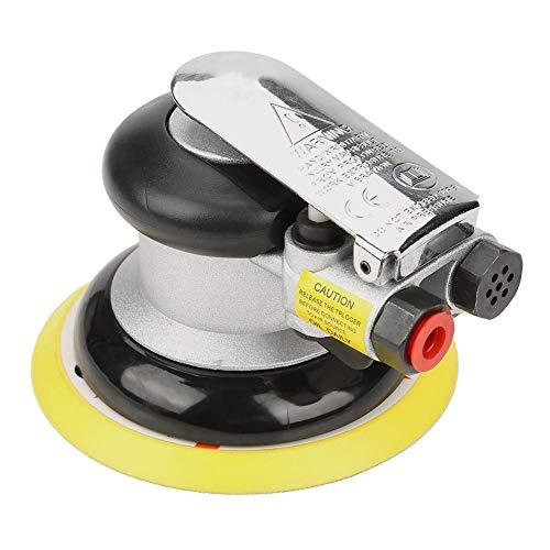Lijadora redonda neumática orbital Lijadora manual de 5 pulgadas / 4 pulgadas Lijadora orbital para lijar(4 inch)