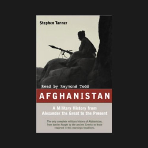 Afghanistan cover art