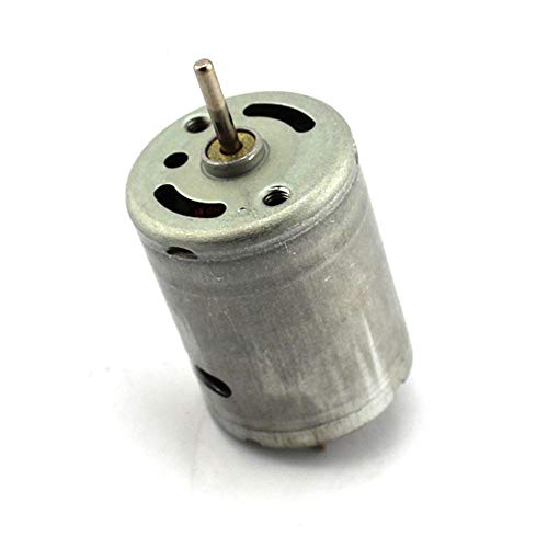 L-Yune,bolt 1pc RK370 Miniatura de Alto par Motor del Coche eléctrico Modelo...