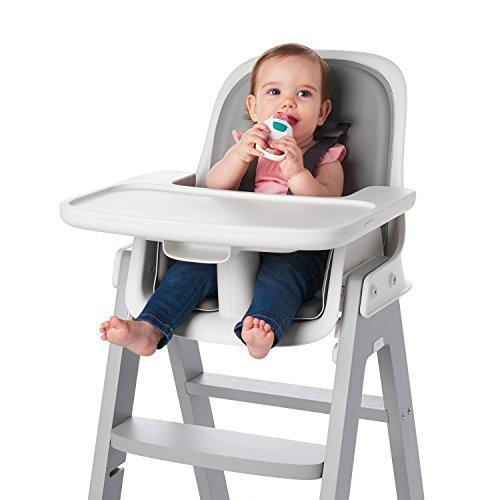 OXO Tot オクソートット スプーンで食べずに困っているママ向け じぶんで食べる練習 離乳食フィーダー ティール FDOX61116700