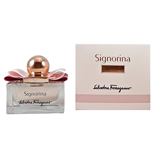 Salvatore Ferragamo Signorina 30Ml Spray Eau De Parfum
