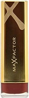 Max Factor Colour Elixir Lipstick No. 745, Burnt Caramel