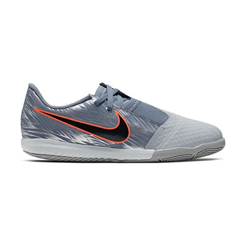 Nike Youth Phantom Venom Academy Indoor Soccer Shoe (5 Big...