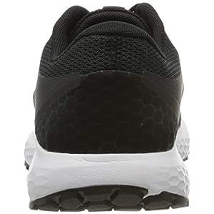 New Balance Men's 520 V6 Running Shoe, Black/Orca, 10 M US