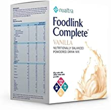 Foodlink Complete Vanilla 7x57g Estimated Price : £ 8,97