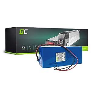 Green Cell E-Bike Akku 36V Batterie für Elektrofahrrad Fahrrad Batterie