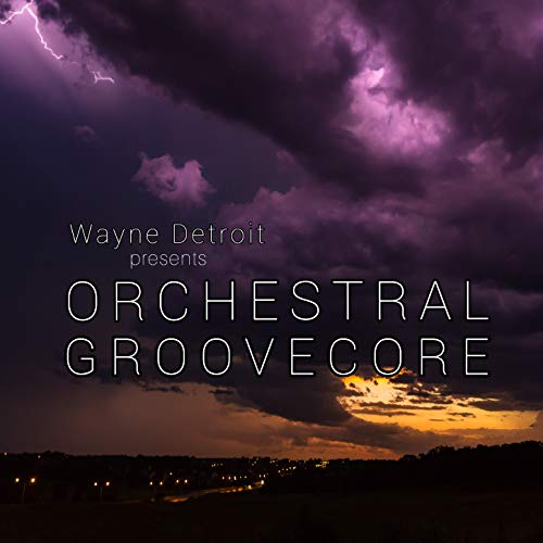 Orchestral Groovecore