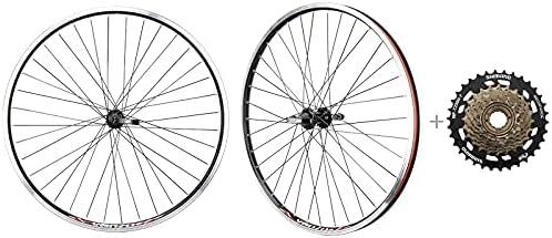 26 inch mountain bike mag wheels _image4