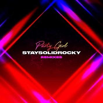 Party Girl (Remixes)