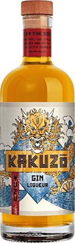 Kakuzo Gin Liquer Liköre (1 x 700 g)